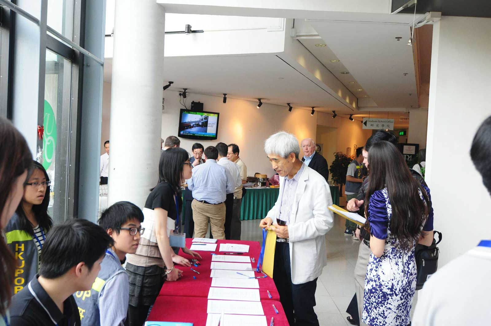 WAPOR 65th Conference (14-16 June, 2012)
